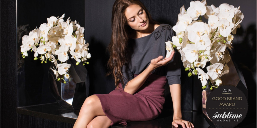KiriVOO- Ethical fashion For Women