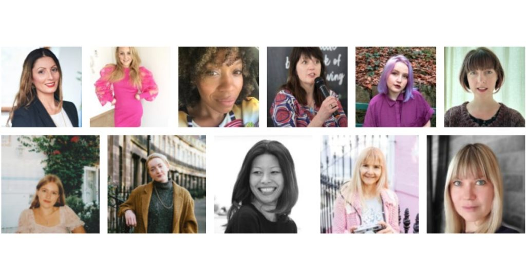 Ethical Brands for Fashion Revolution 2020   Meet the Team