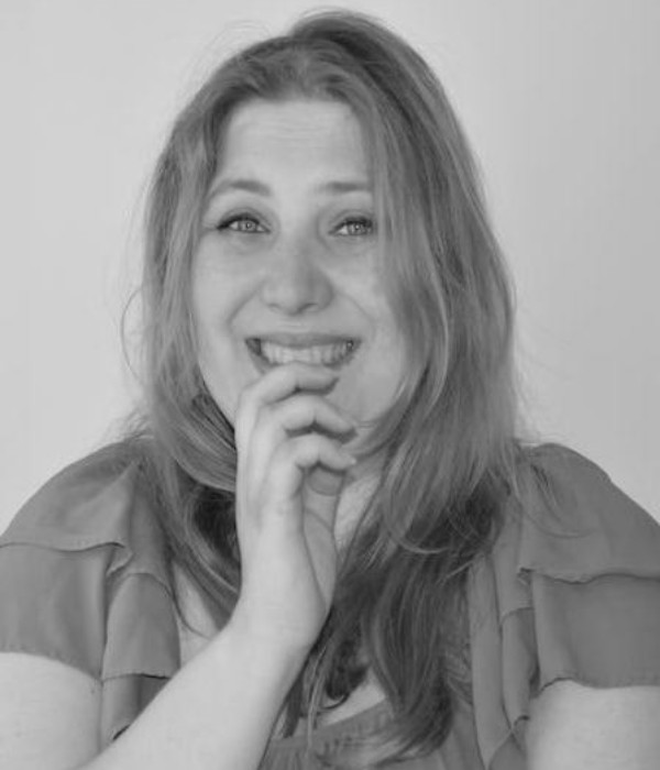 Alessia | Going Green Attendee and Ethical Brand Directory Volunteer