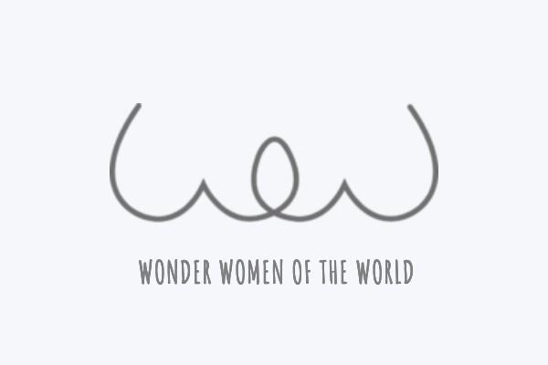 Wonder Women of the World