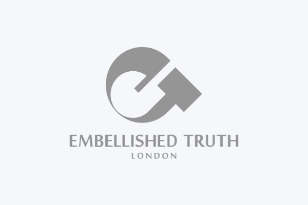 Embellished Truth Logo