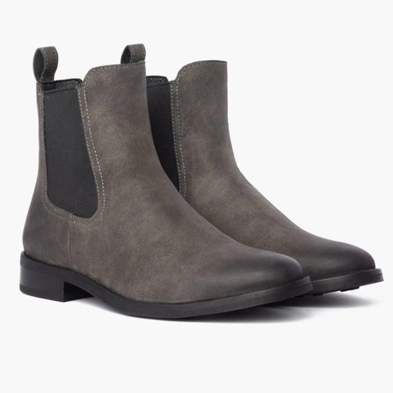 SOULiers vegan Shoes