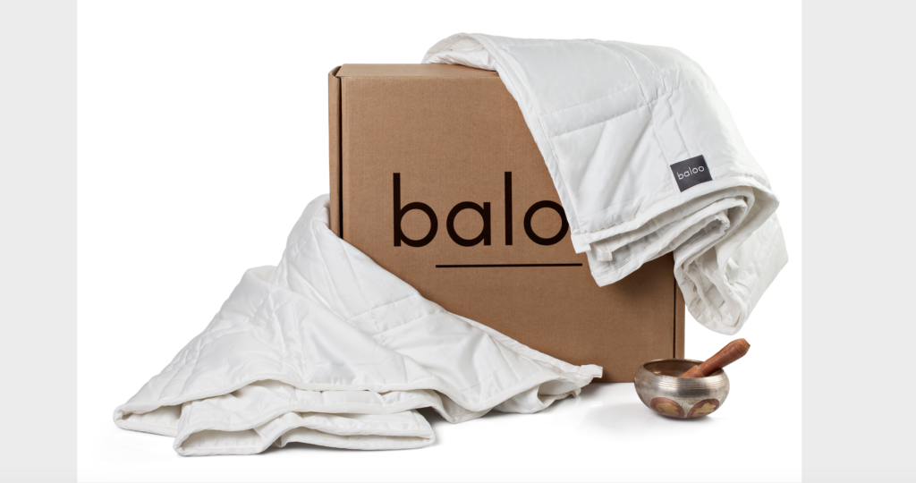 Ethical Brand Directory - Weighted Blankets