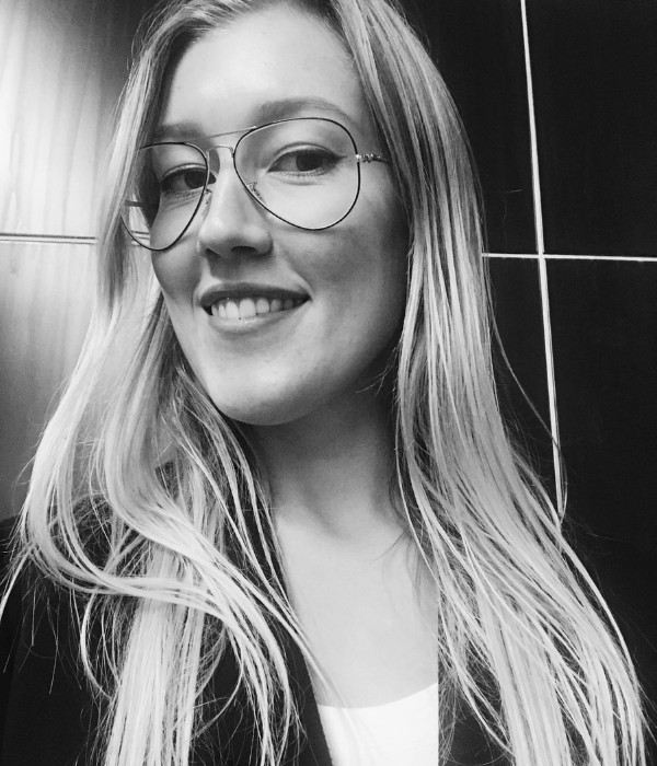 Amelie Jannoe - Roberta Style Lee & Ethical Brand Directory Content Development Assistant