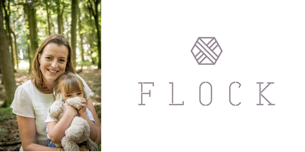 Flock by Nature Founder