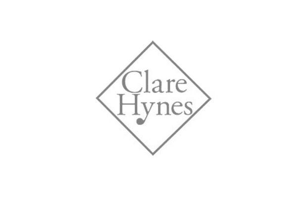 Clare Hynes - Logo
