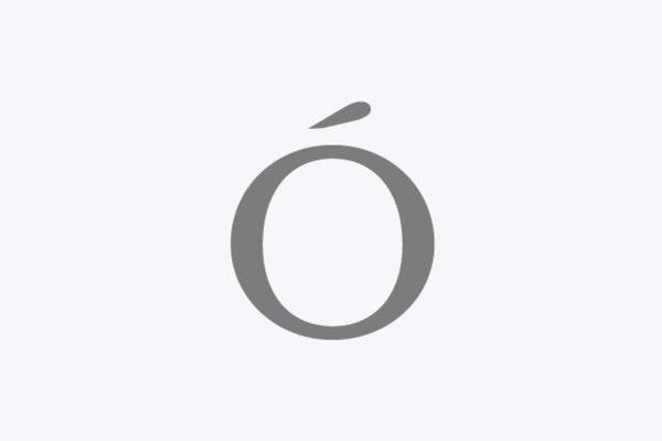 Oisin logo
