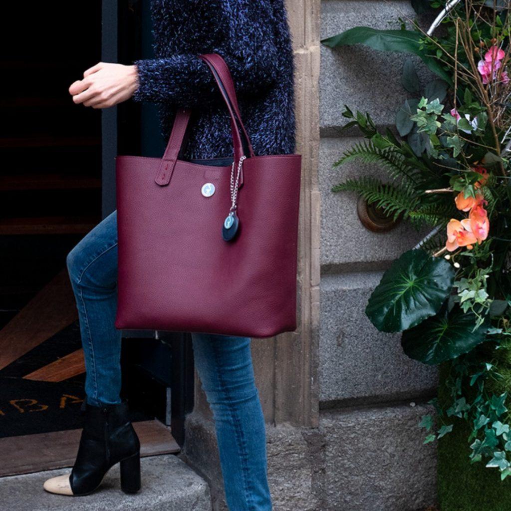 The Morph Bag by GSK | Vegan Handbags | Ethical Brand Directory