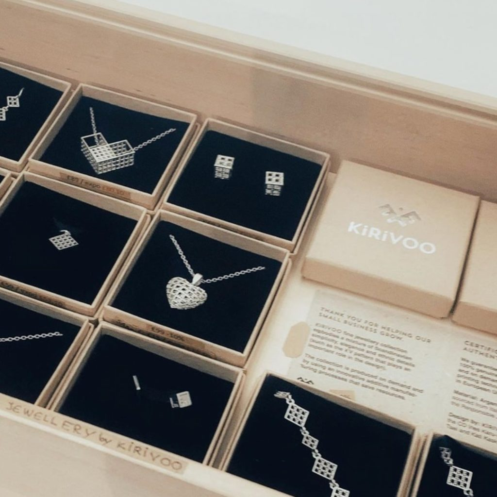 Ethical Brand Directory Pop-Up | Spirit of Christmas | KIRIVOO