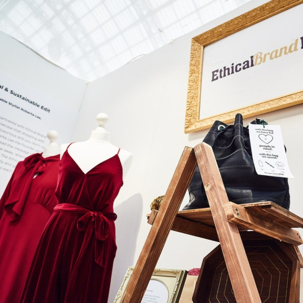 Ethical Brand Directory Pop-Up | Spirit of Christmas | Belles of London