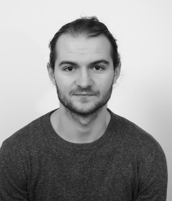 Darko Dimitrivoski | Ethical Brand Directory Volunteer and Freelancer | National Volunteering Week