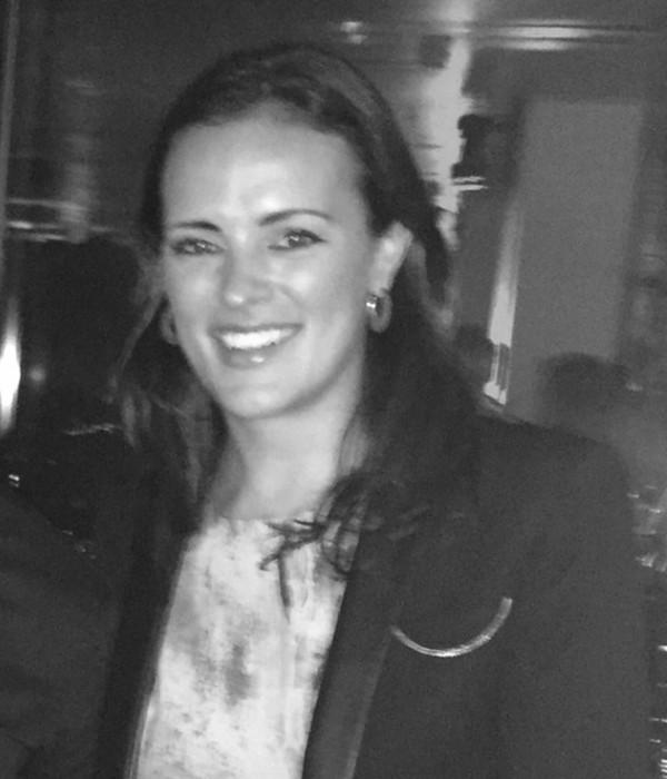 Rachel Jagusch | Ethical Brand Directory Volunteer
