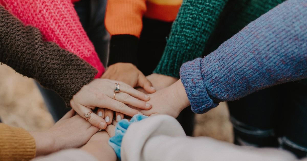 Volunteers Week 2020 | Celebrating Ethical Brand Directory's Volunteer Team