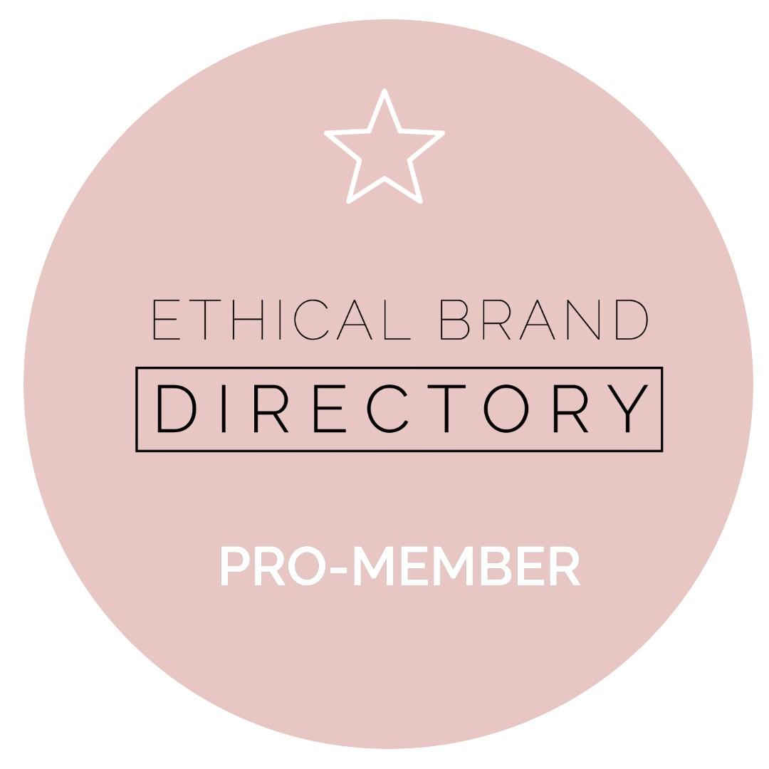 EBD Pro-Member - LOGO Pink
