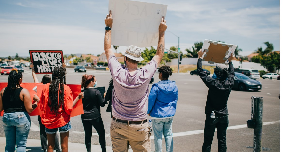 Ethical Brand Directory - BLOG - Black Lives Matter
