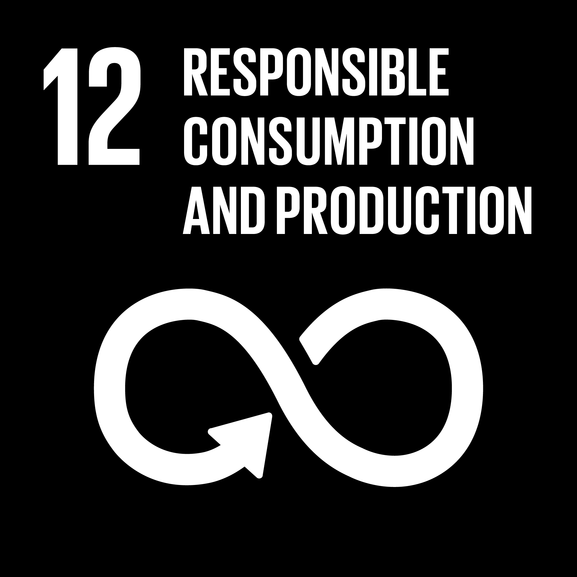Sustainable Development Goals - 12 - Responsible Consumption and Production