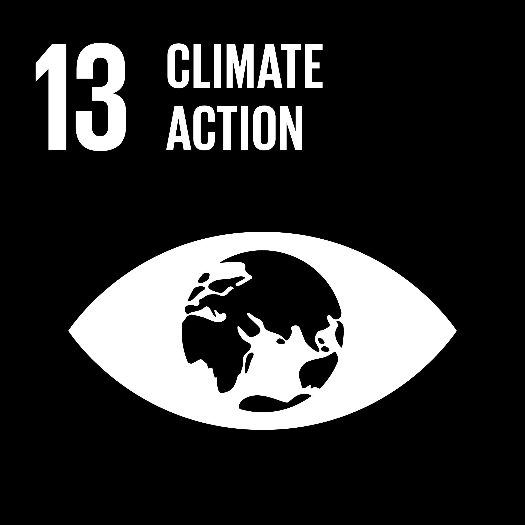 Sustainable Development Goals - 13 - Climate Action