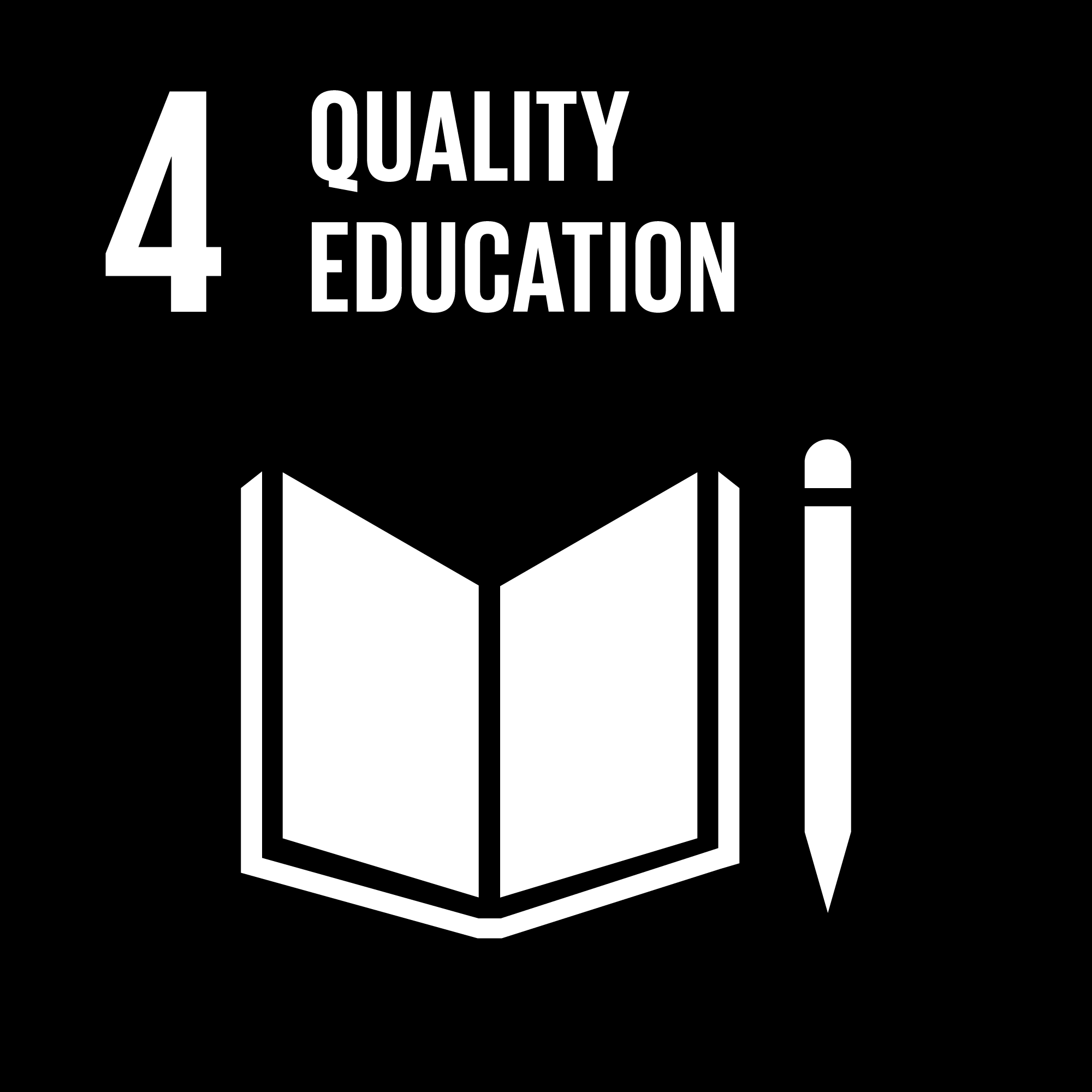 Sustainable Development Goals - 4 - Quality Education