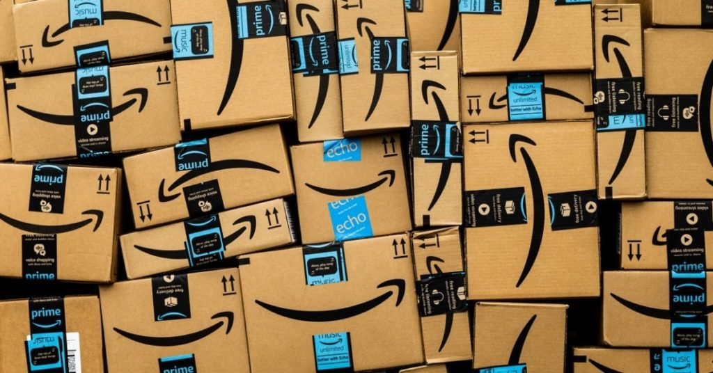 Fashion activism campaigns you can support from your sofa - Make Amazon provide an option for plastic-free packaging