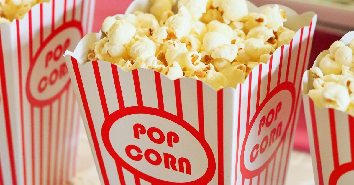 Ethical Brand Directory | Blog | Christmas Activity SOCIALLY DISTANCED FAMILY MOVIE NIGHT