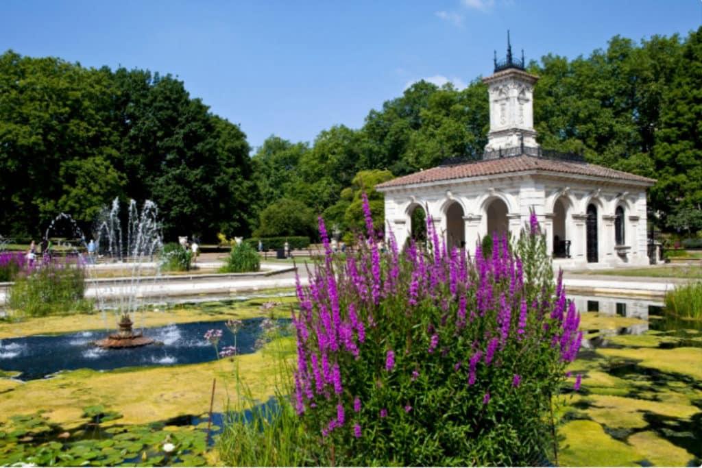 Ethical Brand Directory Blog   Best Parks in London for Outdoor Socialising    Kensington Gardens