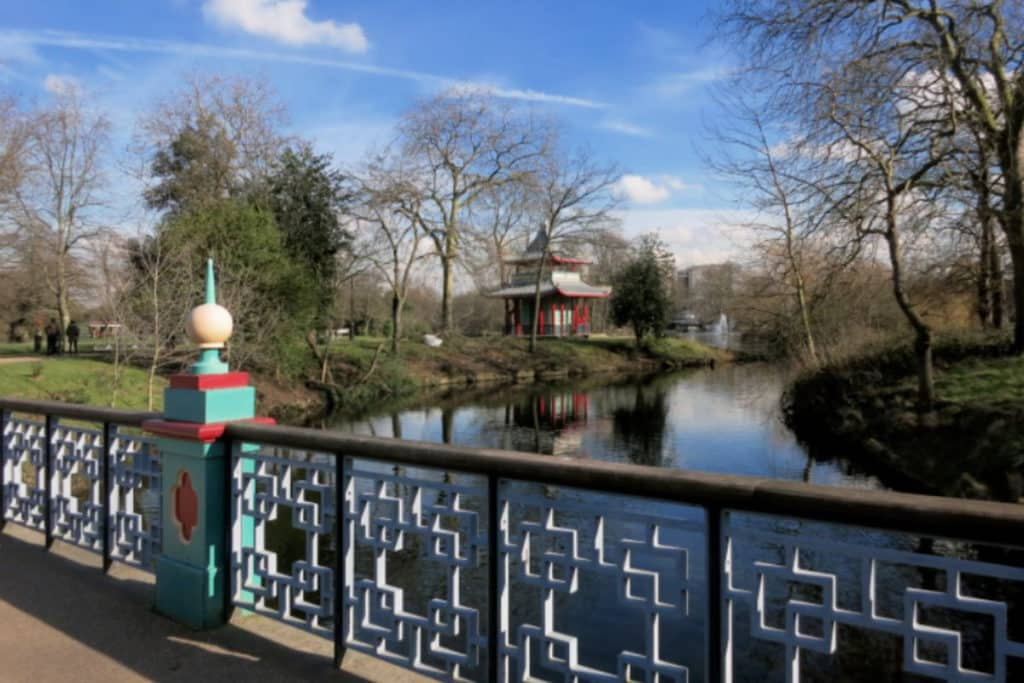 Victoria Park   Ethical Brand Directory Blog   Best Parks in London for Outdoor Socialising