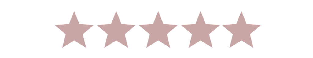 Star Rating System 5 oo 5