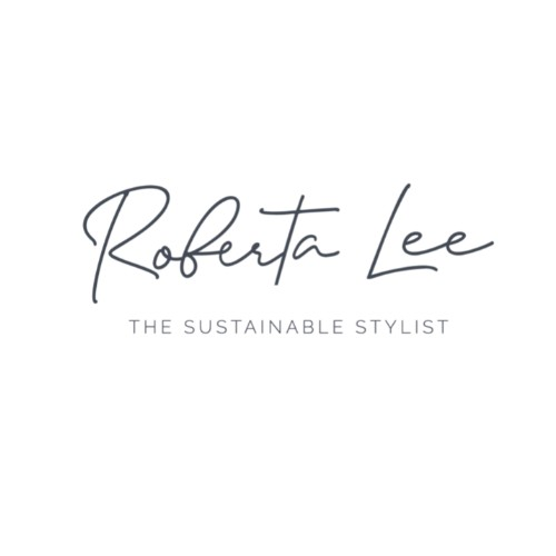 Roberta Lee - The Sustainable Stylist London logo _ Founder of Ethical Brand Directory