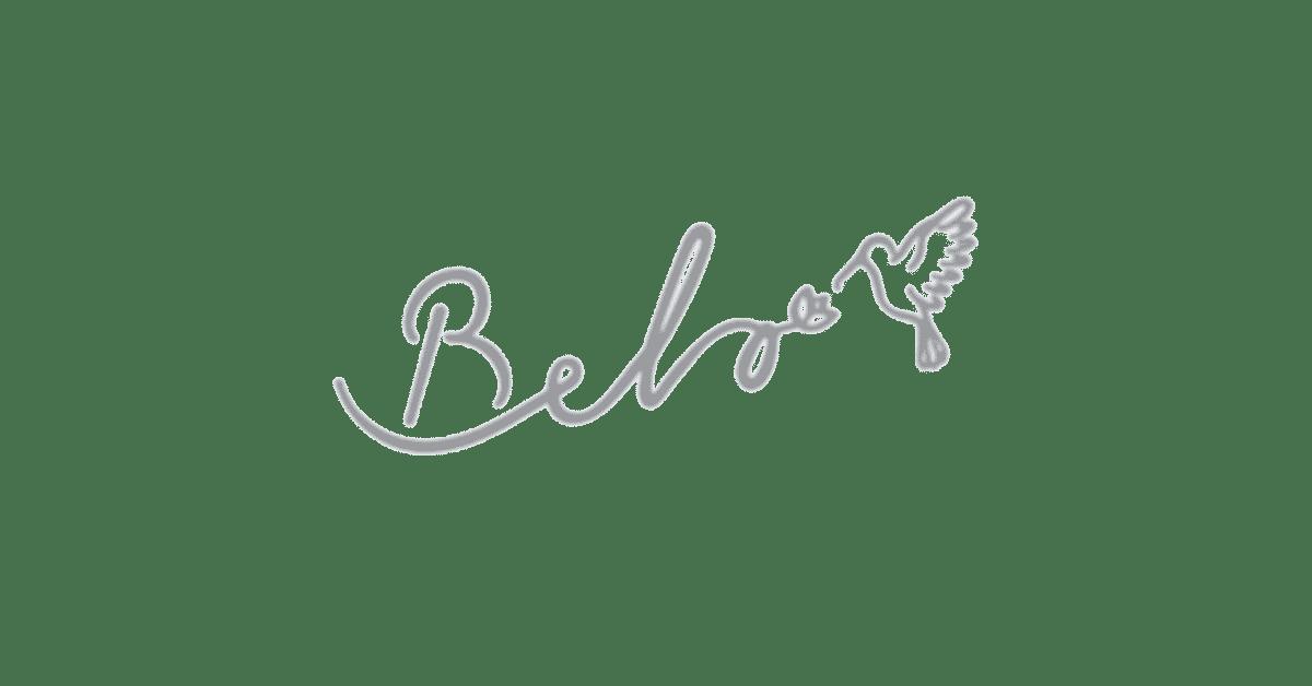 From Belo Bags Logo