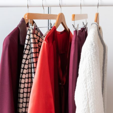 Distinctively Me | Womenswear Tailored Capsule Wardrobe | Ethical Brand Directory