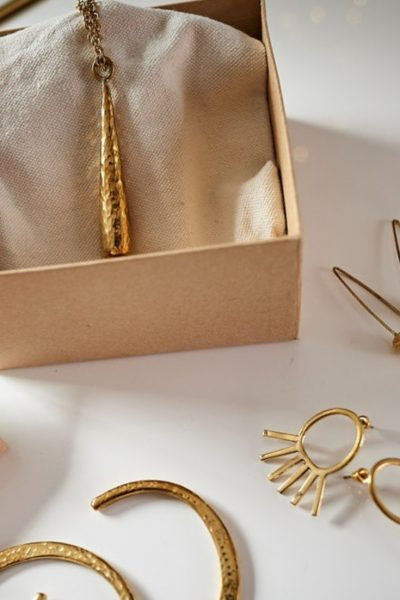 Artisan and Fox | Ethical Jewellery | Ethical Brand Directory
