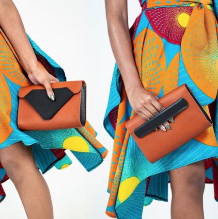 Tatum Diamond London | Handcrafted Environmentally Responsible Tanned Leather Bag | Ethical Brand Directory
