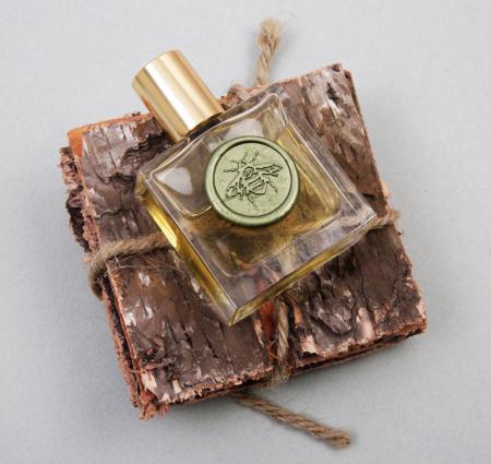 Lovorika Gender Fluid ethical Fragrance