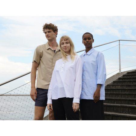 Organic Basics Shirts